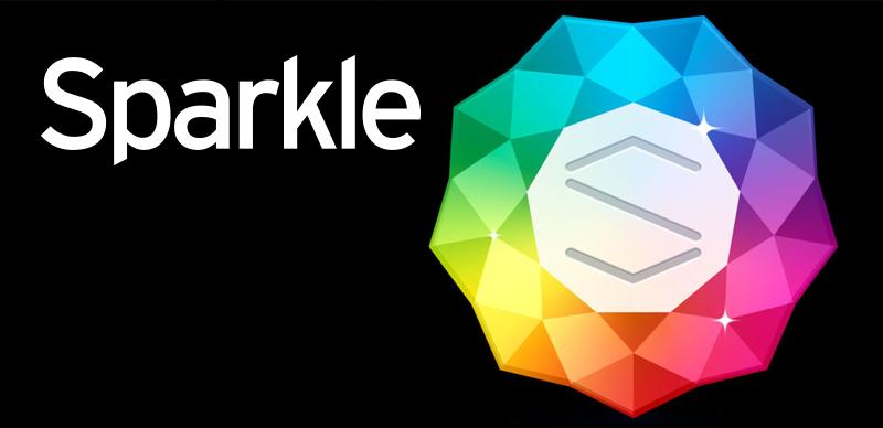 iWeb est mort, vive Sparkle!